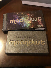 Authentic Urban Decay Moondust Eyeshadow Palette 8 Shades BRAND NEW in the box