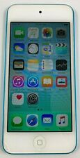 Apple iPod Touch 5th Gen. Blue 16 GB - Fully Functional PLEASE READ - WARRANTY