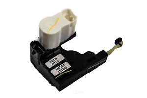 Door Lock Actuator Kit ACDelco GM Original Equipment 25664287