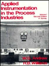 Applied Instrumentation in the Process Industries, Second Edition: Volume 1: A