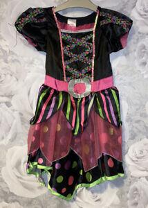 Girls Age 3-4 Years - Halloween Dress