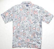 Jack O'Neill Stoke Shirt (M) Grey
