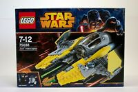 Lego Star Wars - Jedi Interceptor - 75038 - Retired Brand New Sealed RARE