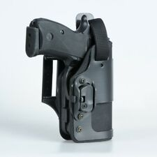 Dasta® Czech Police CZ 75 P-07 Duty Holster with Automatic Safety Lock - (Block)