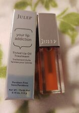 Julep Your Lip Addiction Tinted Oil Lip Treatment ✴Crave✴NIB  $22 Retail Price