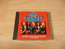 CD Soundtrack More Music from Coyote Ugly - 2003 - Kult