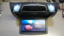 """10.1"""" Roof Mount Monitor built-in Dvd/Usb/Sd/Mmc/Infrared/3 Color Skins"""