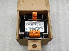 NORATEL FR84B-400230 ISOLATING TRANSFORMER 3070100687 400-415-440/230V 130VA