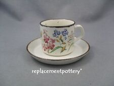 Meakin Wayside Lifestyle Cup & Saucer