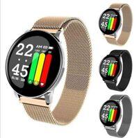LEMFO Smart Watch Band Heart Rate Blood Pressure Sport Bracelet Fitness Tracker