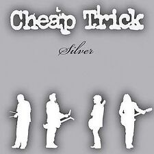 Silver Cheap Trick 2 CD's 2004 Like New Condition