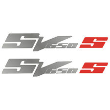 Stickers SUZUKI SV 650 S - 30cm x 5cm