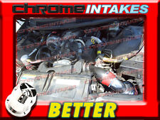 CF RED 1995 1996 1997 CHEVY CAMARO/PONTIAC FIREBIRD 3.8 3.8L V6 AIR INTAKE KIT