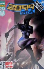 2099 Special 9 1996 Ed. Marvel Italia [G.197]