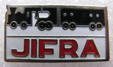 Pin's Train Locomitive JIFRA #1462
