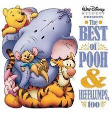 Best of Pooh & Friends & Heffalumps Too - Music