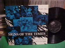 DR. JACK VAN IMPE PART 2 LP SIGNS OF THE TIMES SERMON