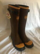 Ranger boots SIZE 7 ansi z41 pt99