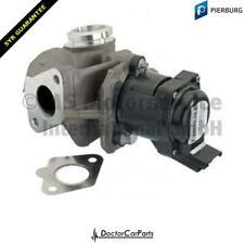 EGR Valve FOR PEUGEOT 307 03->09 1.6 Diesel 3A/C 3E 3H 90bhp 109bhp