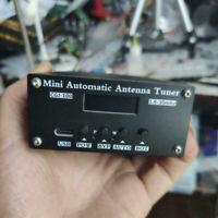 Für ATU-100 automatischer Antennentuner von N7DDC 7x7 + 0,91 OLED + Gehäusetyp C