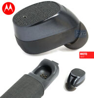 Motorola Moto Hint+ plus In-Ear Bluetooth Wireless Headset New Version
