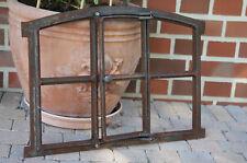 Stallfenster,Gussfenster,Eisenfenster,Antikfenster,Fenster,Remise ,Gartenmauer !