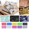 """Marble Plain Matte Hard Protective Case Shell  for MacBook air 11""""/ 11.6"""" A1465"""