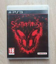 Splatterhouse - Sony Playstation 3 PS3 - PAL FRA - Très Bon Etat - Envoi Gratuit