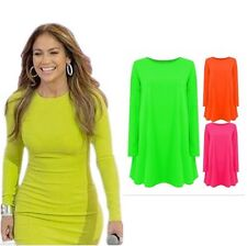 Long Sleeve Chiffon Dresses Plus Size for Women