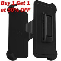 Belt Clip Holster Replacement For OtterBox Defender Case Apple iPhone Xs XR New