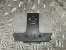 1999 MERCEDES E CLASS W210 E320 INTERIOR ROOF READING COURTESY LIGHT 208820