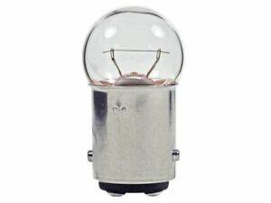 For 1958 Chrysler Saratoga Courtesy Light Bulb 89562DX