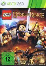 LEGO: Der Herr der Ringe XBOX 360 Spiel