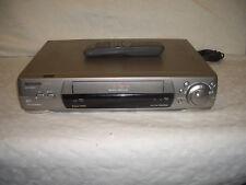 Panasonic NV-HS850 Videorecorder mit Fernbedienung Q Link ShowView Super VHS!!!!