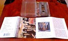 TRAVELING WILBURYS VOL 1 1st AUS LP CASSETTE TAPE 1988 DYLAN PETTY HARRISON