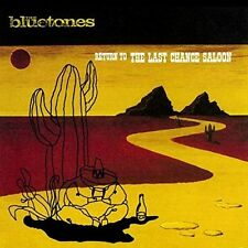 Return To The Last Chance Saloon - 2 DISC SET - Bluetones (2015, CD NEUF)