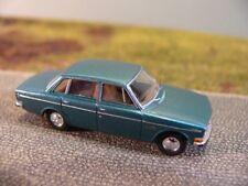 1/87 Brekina Volvo 144 blau metallic 29416