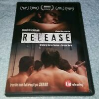 Release DVD Wayne Virgo, Garry Summers Christian Martin RARE GAY film
