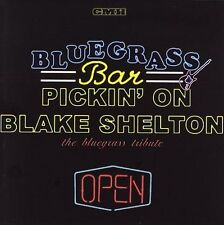 FREE US SHIP. on ANY 2 CDs! NEW CD Pickin' on Blake Shelton: Vol. 2-Pickin on Bl