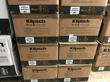 Klipsch RC-62II Reference Series Center Channel speaker