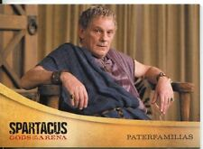 Spartacus 2012 Gods Of The Arena Base Card G7