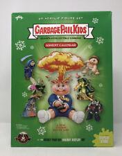 Garbage Pail Kids 2020 First Edition ADVENT CALENDAR Walmart Exclusive