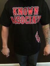 Hells Angels Rside  Known Associate CALIFORNIA ROCKER NEW