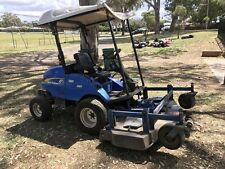 New Holland G6035 ride on lawn mower