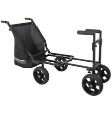 New & Improved 2019 MAP X4 MK2 Extending fishing barrow trolley IN STOCK SB0076