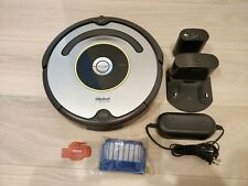 iRobot Roomba 630, Virtual Wall, New Battery
