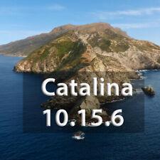 Catalina MAC OS auf bootfähiges USB Stick