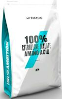 MyProtein Citrullin Malat My Protein 500g Citrullinmalat Citrulin Amino Aminos