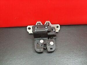 495072894 Used Vauxhall Insignia 2008-2012 Tailgate Boot Lock Mechanism