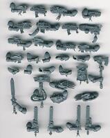 Armes x 32 Meute Space Wolves - BITZ WARHAMMER 40000 40K